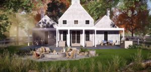 Homefront Single-Family Cottages