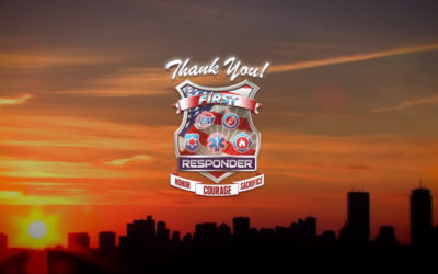 """Thank You First Responder – OFFICIAL Music Video: """"A Day In the Life…"""""""