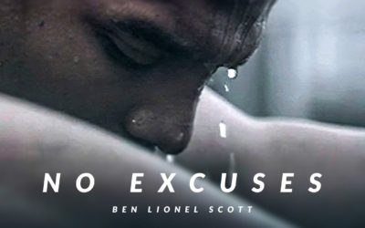 No Excuses – Best Motivational Video